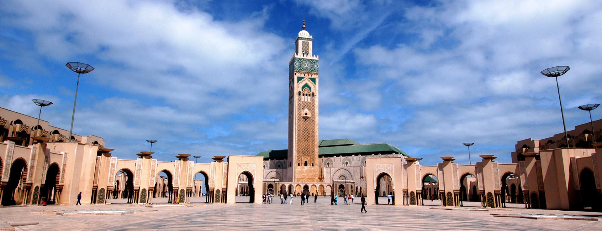 marrakech to casablanca