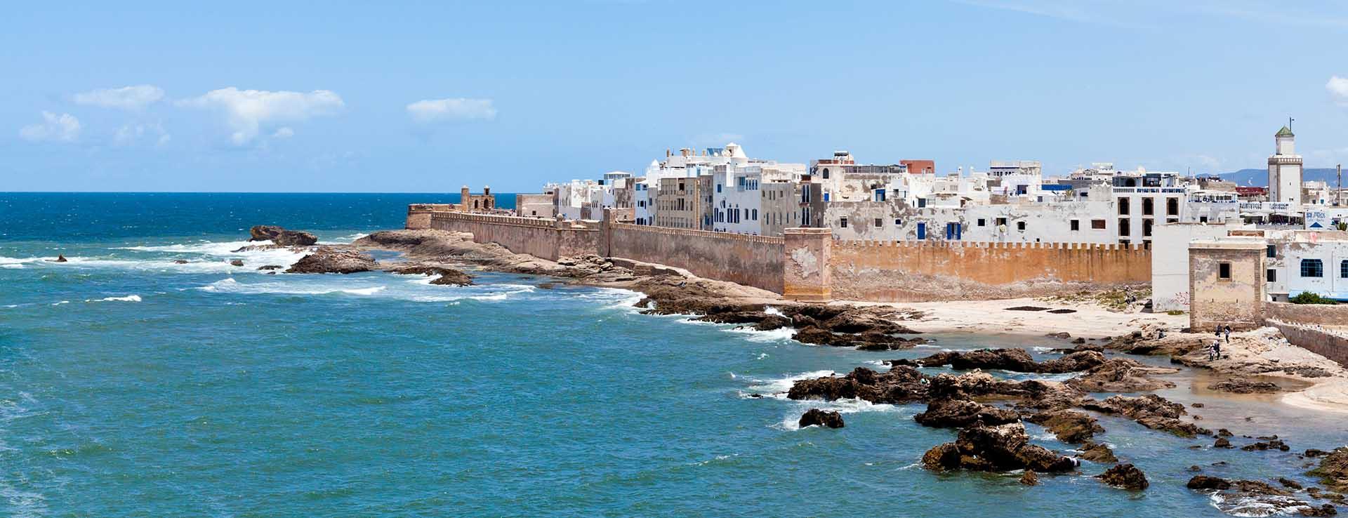 private tours to morocco beaches