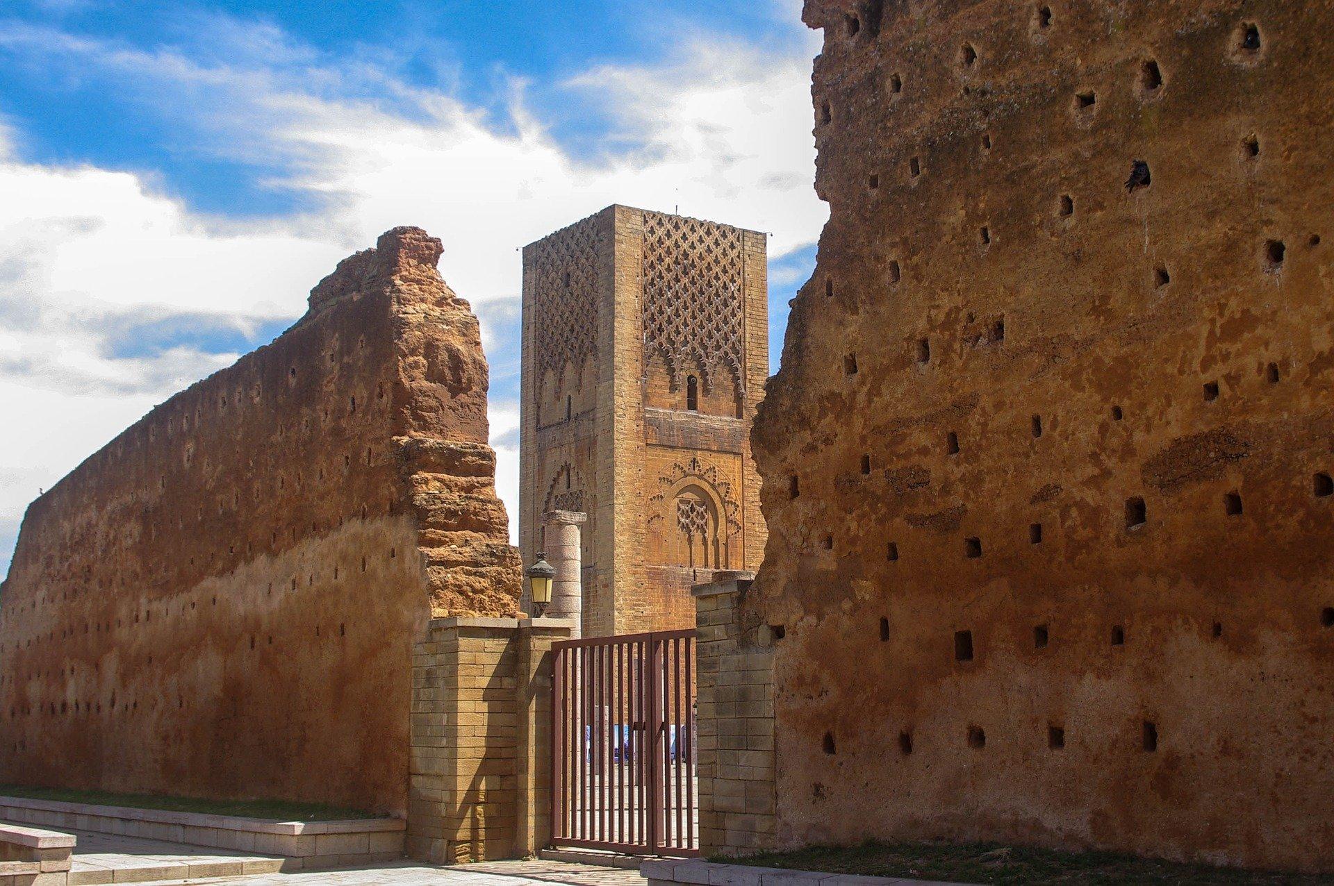 moroccan medinas