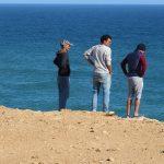 112 day trip agadir to la plage blanche, mirleft, tighmert