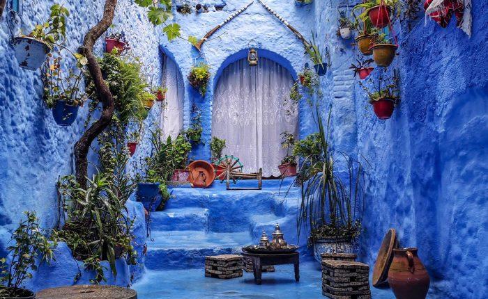 northern morocco tour