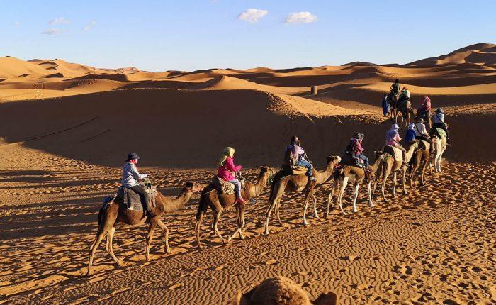 marrakech to fes, marrakesh desert tours