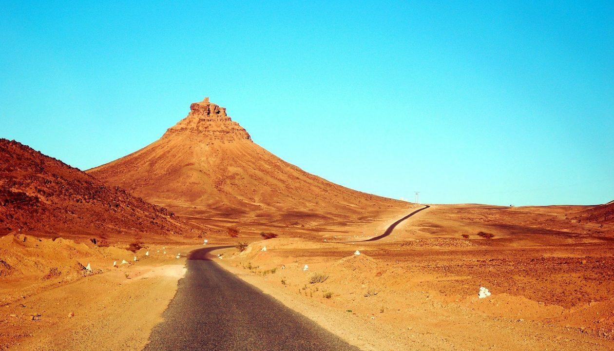 3 days desert tour to erg chigaga